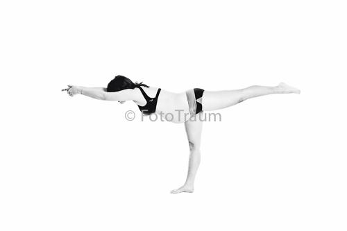 yoga babybauchshooting